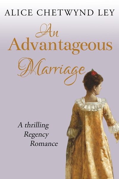 An Advantageous Marriage
