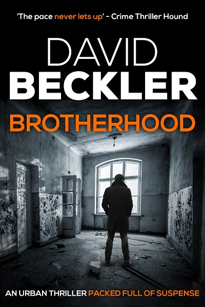 Brotherhood (Mason & Sterling Thrillers #1)
