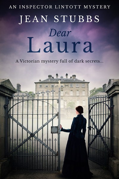 Dear Laura (Inspector Lintott Mysteries Book 1)