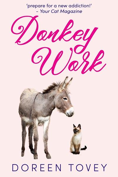 Donkey Work (Feline Frolics #3)