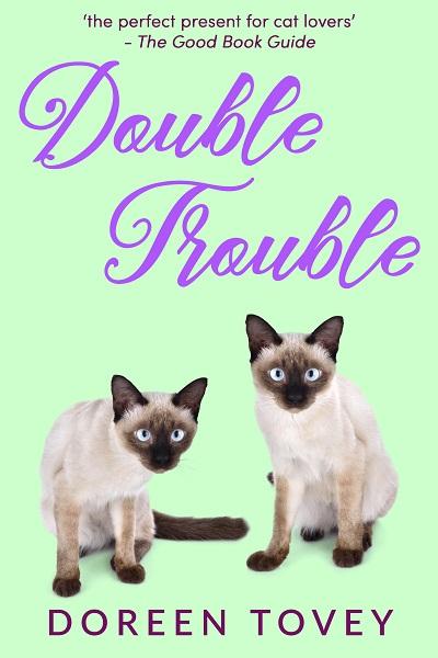 Double Trouble (Feline Frolics #6)