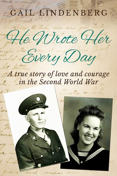 He Wrote Her Every Day