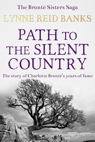 Path to the Silent Country (The Brontë Sisters Saga #2)