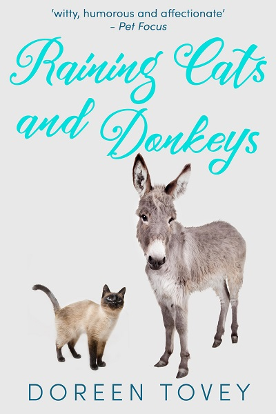 Raining Cats and Donkeys (Feline Frolics #4)