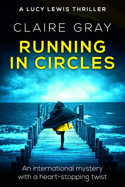 Running in Circles (Lucy Lewis Thriller #1)
