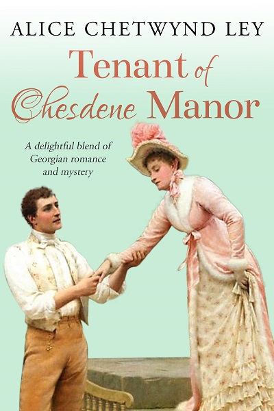 Tenant of Chesdene Manor