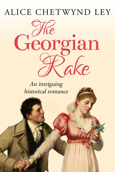 The Georgian Rake