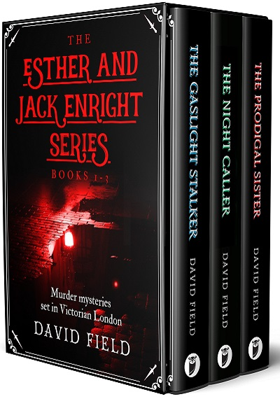 The Esther & Jack Enright Series