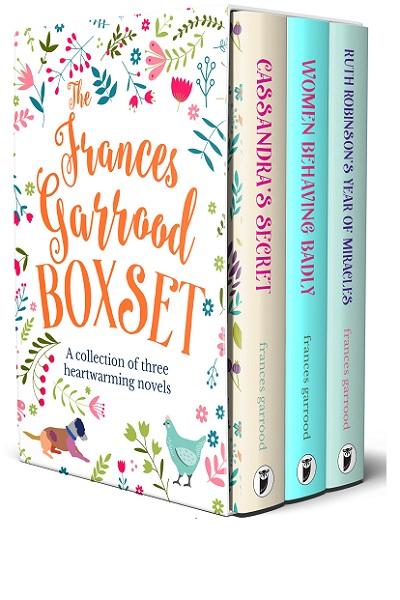 The Frances Garrood Boxset