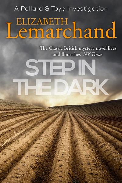 Step in the Dark (Pollard & Toye Investigations #8)