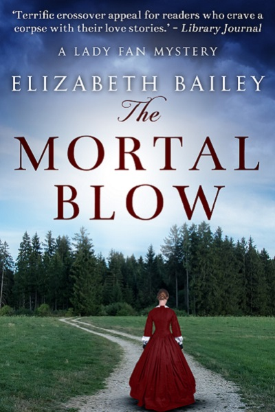 The Mortal Blow (Lady Fan Mystery #5)