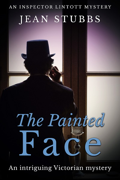 The Painted Face (Inspector Lintott Mysteries #2)