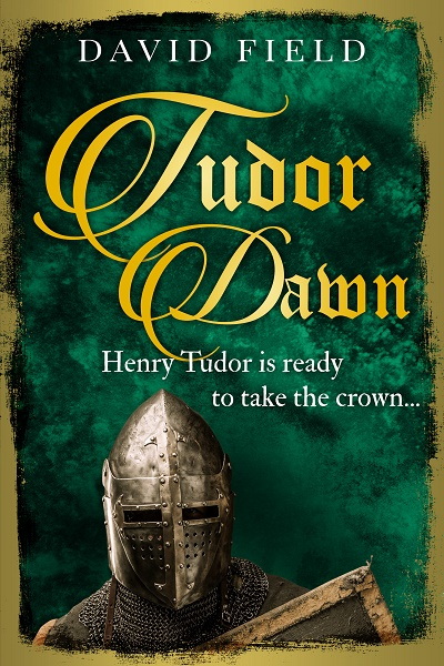 Tudor Dawn (The Tudor Saga Series #1)