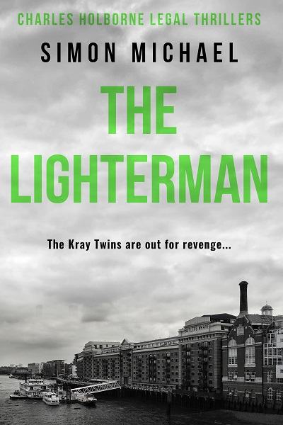 The Lighterman (Charles Holborne Legal Thrillers #3)