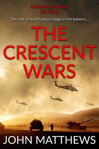 The Crescent Wars