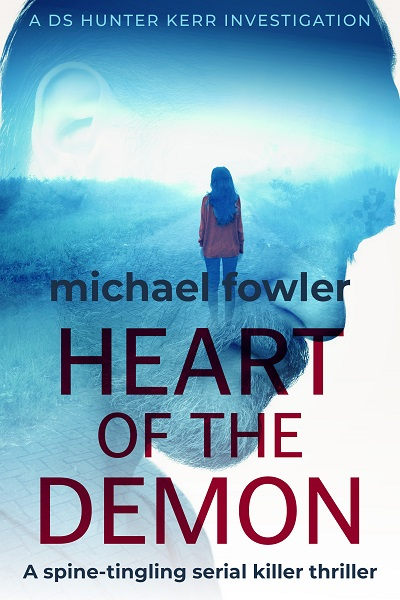 Heart of the Demon (DS Hunter Kerr Investigations #1)