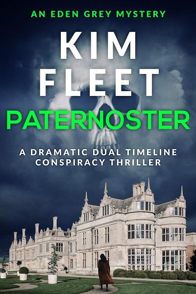 Paternoster (Eden Grey Mysteries #1)