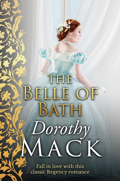 The Belle of Bath