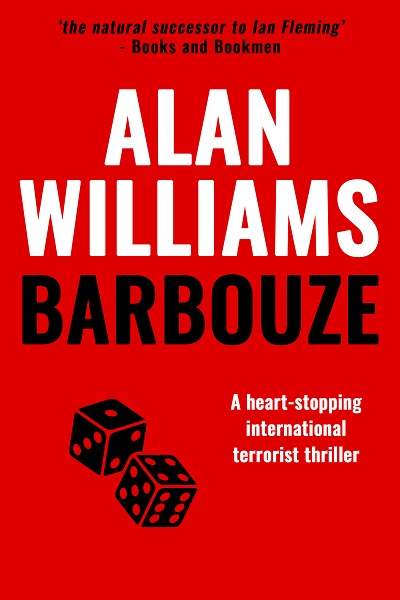 Barbouze (Charles Pol Espionage Thrillers #1)