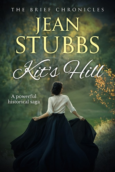 Kit's Hill (The Brief Chronicles #1)