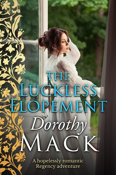 The Luckless Elopement