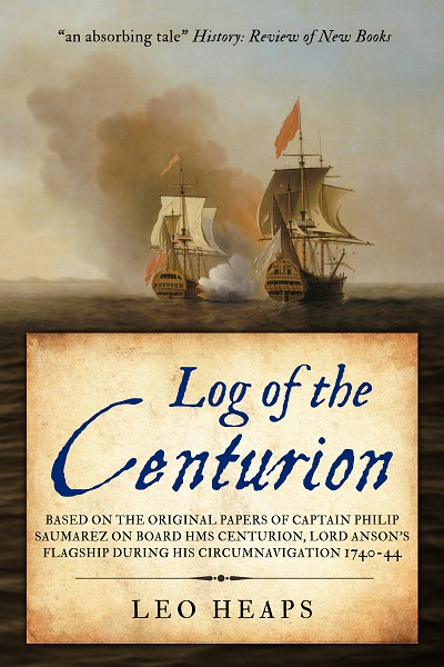 Log of the Centurion