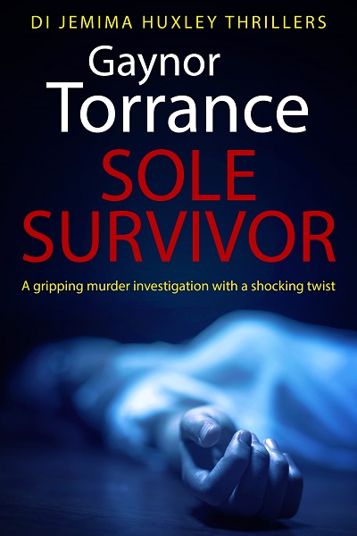 Sole Survivor (DI Jemima Huxley Thrillers #2)