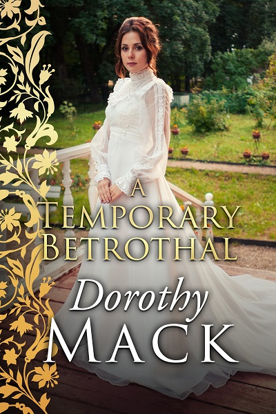 A Temporary Betrothal