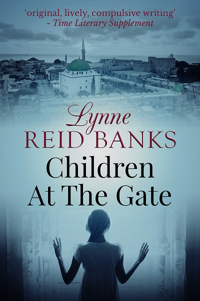 Children at the Gate