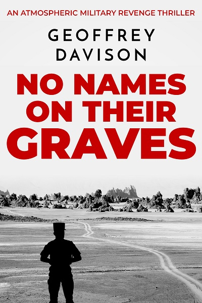 No Names On Their Graves