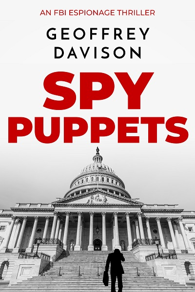 Spy Puppets