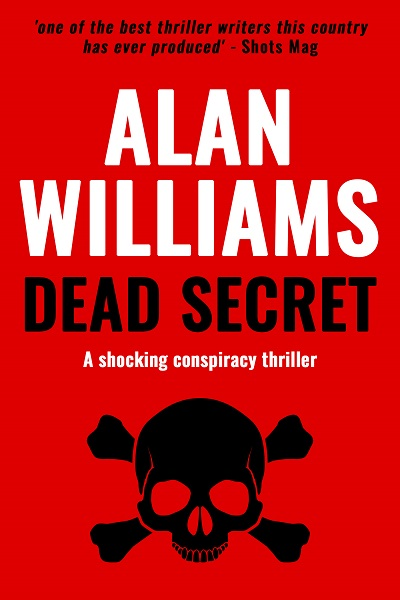 Dead Secret (Charles Pol Espionage Thrillers #5)