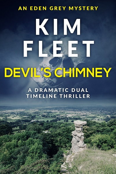 Devil's Chimney (Eden Grey Mysteries #3)