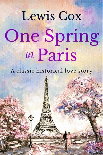 One Spring In Paris