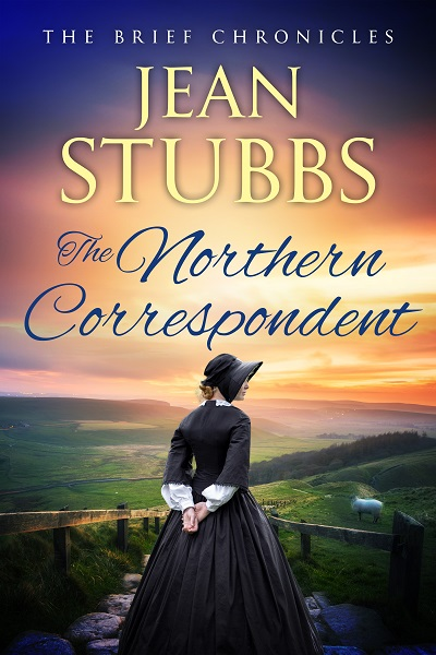 The Northern Correspondent (The Brief Chronicles Book #4)