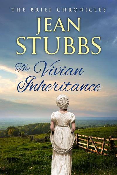 The Vivian Inheritance (The Brief Chronicles #3)