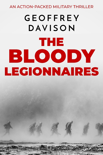 The Bloody Legionnaires