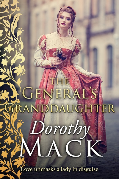 The General's Granddaughter