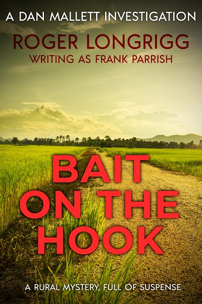 Bait on the Hook (Dan Mallett Investigations #4)