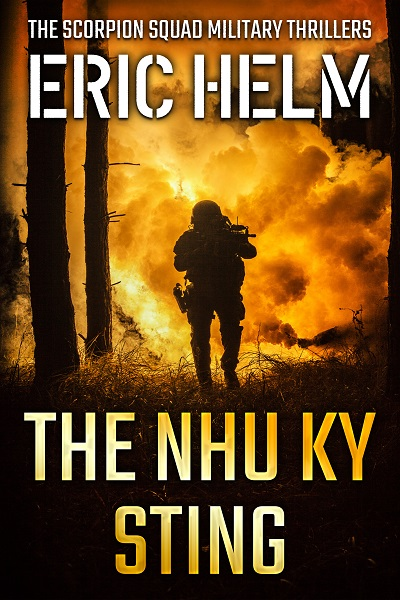 The Nhu Ky Sting