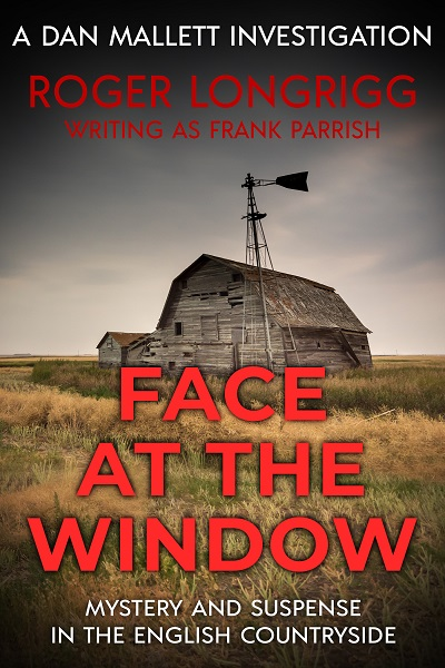 Face at the Window (Dan Mallett Investigations #5)