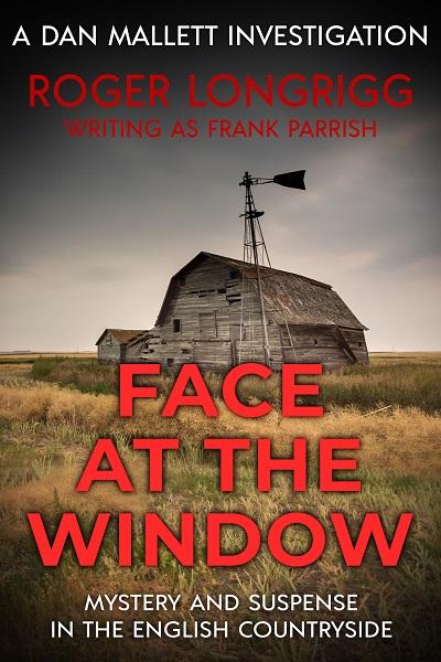 Face at the Window (Dan Mallett Investigations #5)