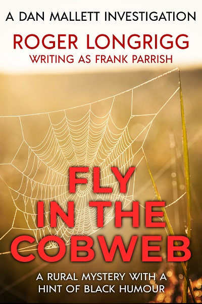Fly in the Cobweb (Dan Mallett Investigations #6)