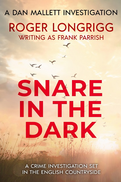 Snare in the Dark (Dan Mallett Investigations #3)