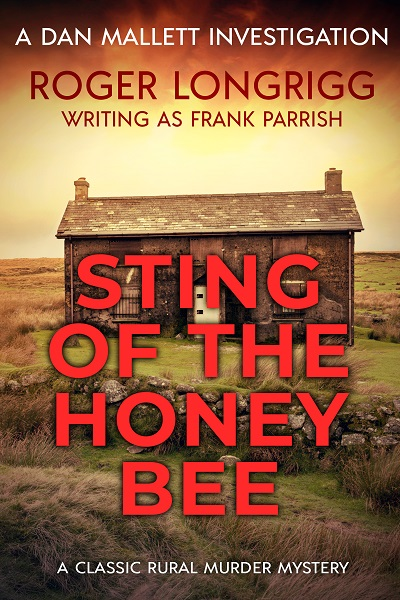 Sting of the Honeybee (Dan Mallett Investigations #2)
