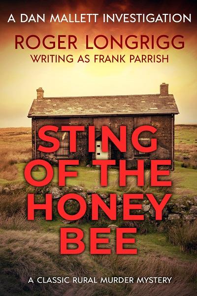 Sting of the Honeybee (Dan Mallett Investigations #2)
