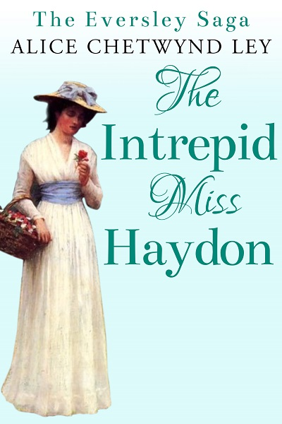 The Intrepid Miss Haydon