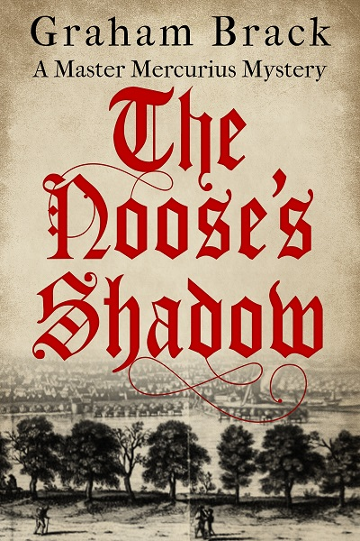 The Noose's Shadow (Master Mercurius Mysteries #4)