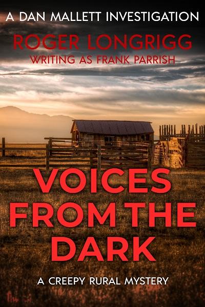 Voices From the Dark (Dan Mallett Investigations #8)