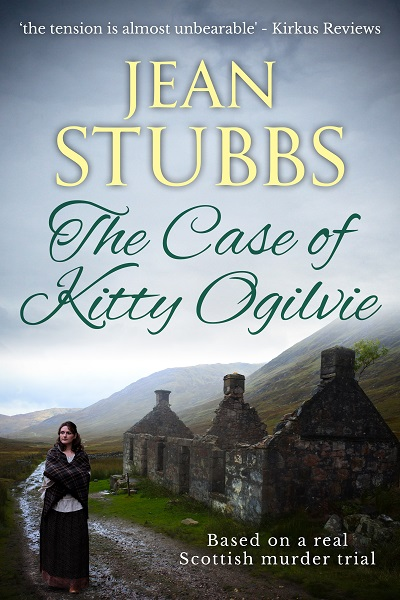 The Case of Kitty Ogilvie